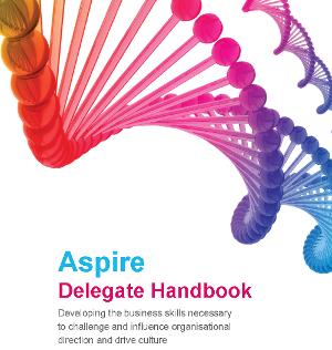 Aspire Handbook image