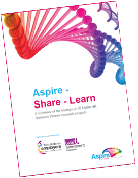 Aspire Share Learn